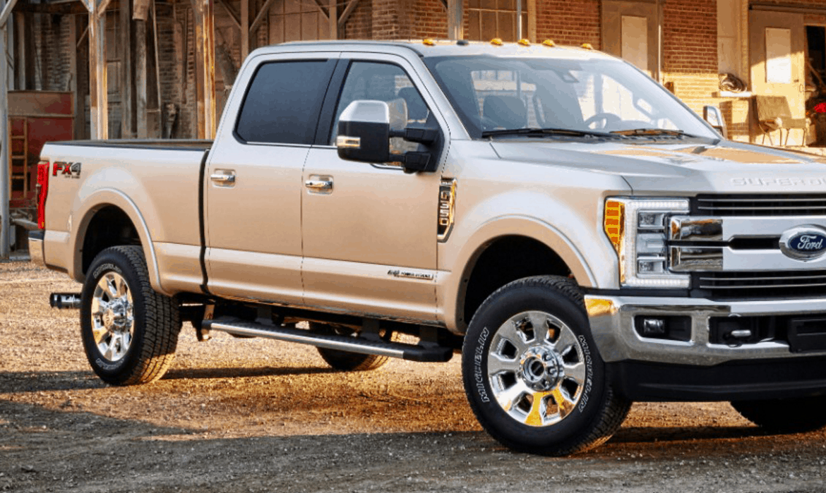 2018 Ford 250 King Ranch | 2018, 2019, 2020 Ford Cars