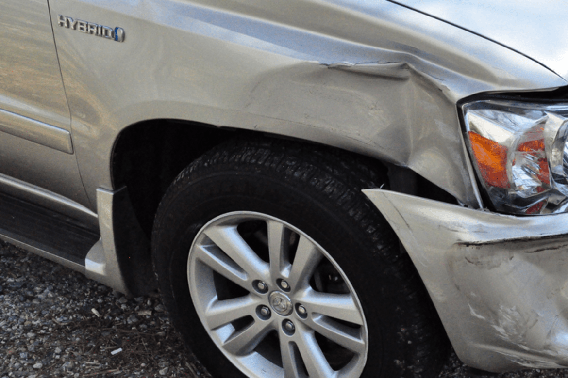 Truck Repair Services Near Me >> How to Fix Up the Old Car Dent - Towtrucknearme.co