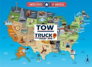 Finding the best towing company on the road