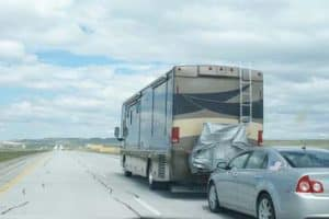 Highway Towing