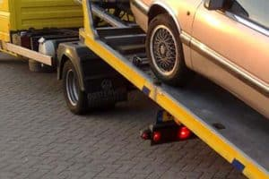 Towing Mistakes
