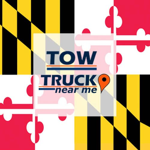 Maryland Towing & Recovery Services