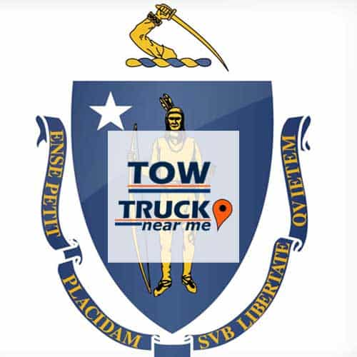 Massachusetts Towing & Recovery Services