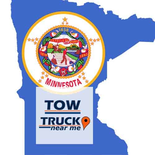 Minnesota Towing & Recovery Services