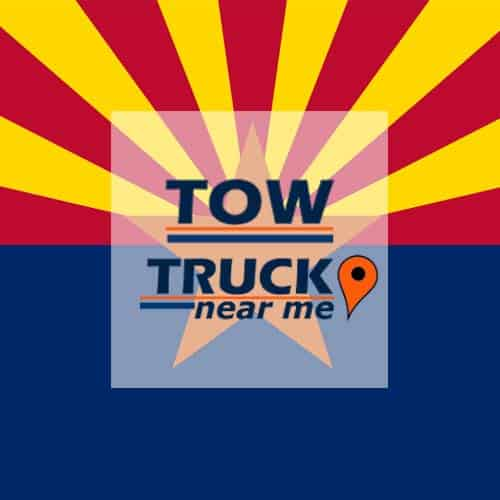 Arizona towing & recovery services