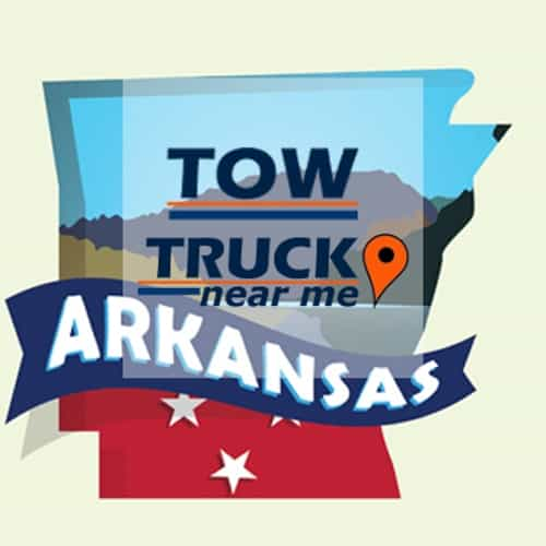 Arkansas towing & recovery services
