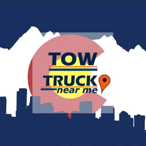 towing services in Colorado
