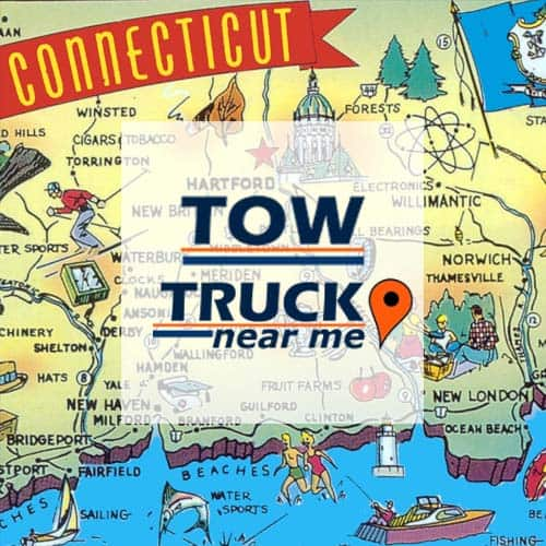 towing services in Connecticut