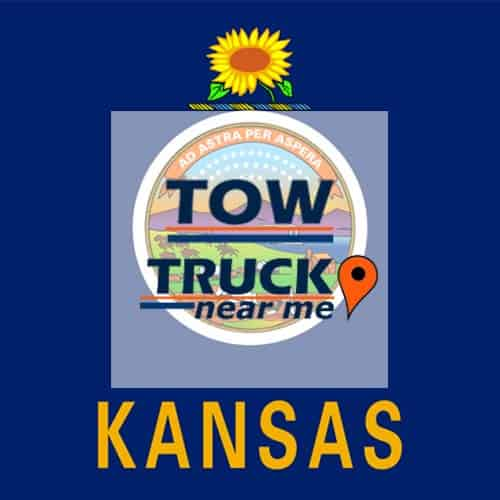 Kansas towing & recovery services