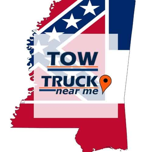 Mississippi Towing & Recovery Services