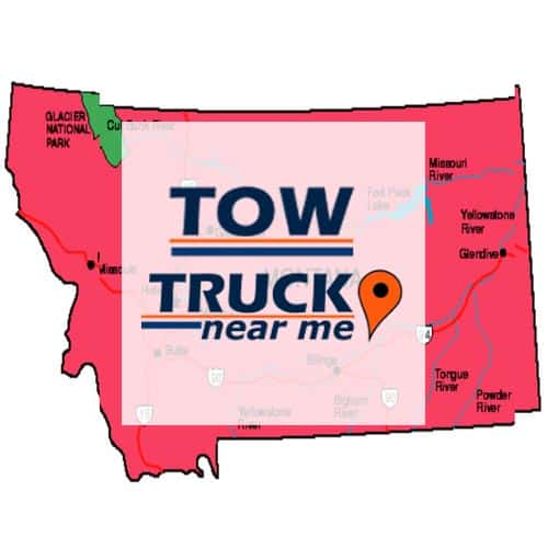 Montana Towing & Recovery Services