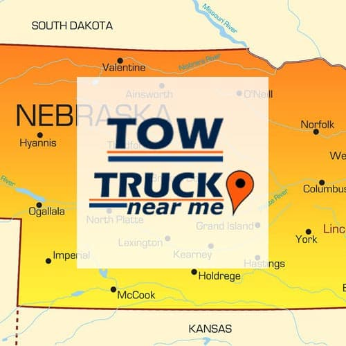 Nebraska Towing & Recovery Services