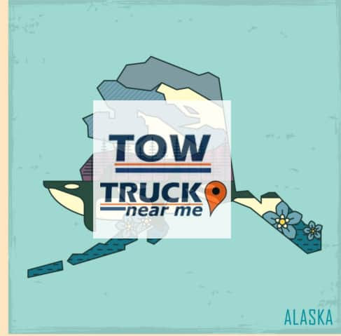Towing & Recovery in Alaska