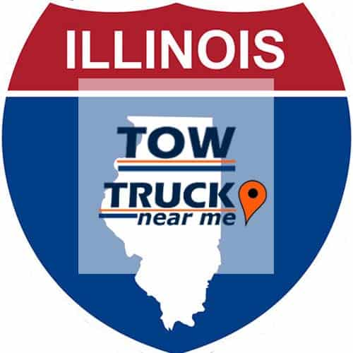 Illinois towing & recovery services