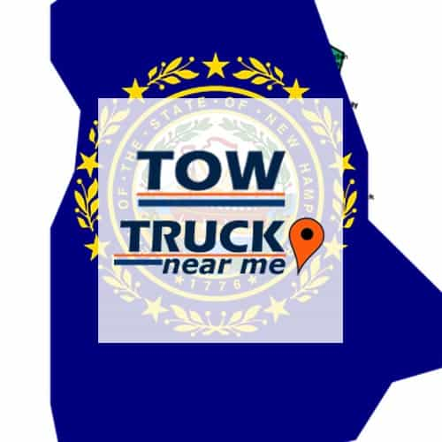 New Hampshire Towing & Recovery Services