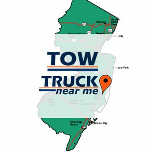 New Jersey Towing & Recovery Services